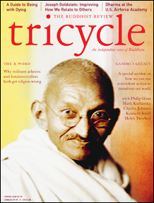 Tricycle-Jan-2008-cover